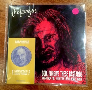 god forgive these bastards record book set