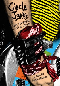 My Career as a Jerk movie cover art