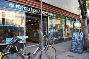 velo cult bike shop