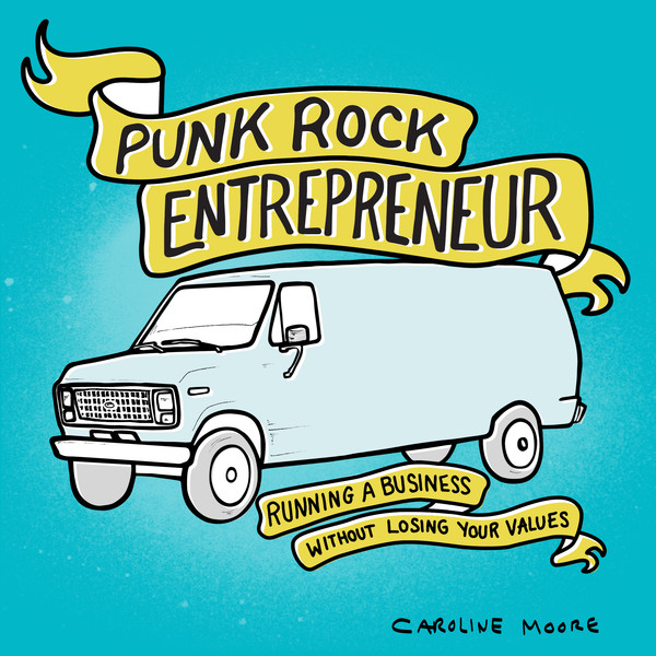 Punk Rock Entrepreneur cover