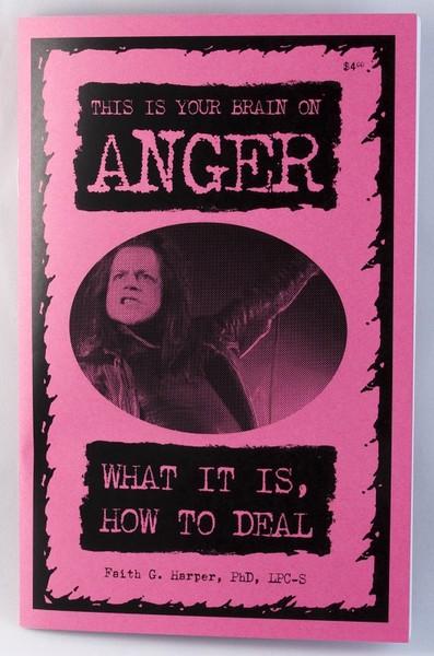 Anger zine