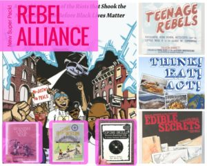 Join the Microcosm Rebel Alliance