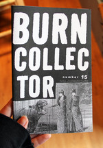 burn collector 15