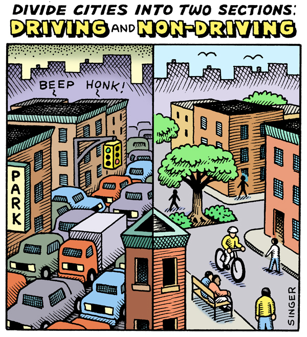 divided city by andy singer
