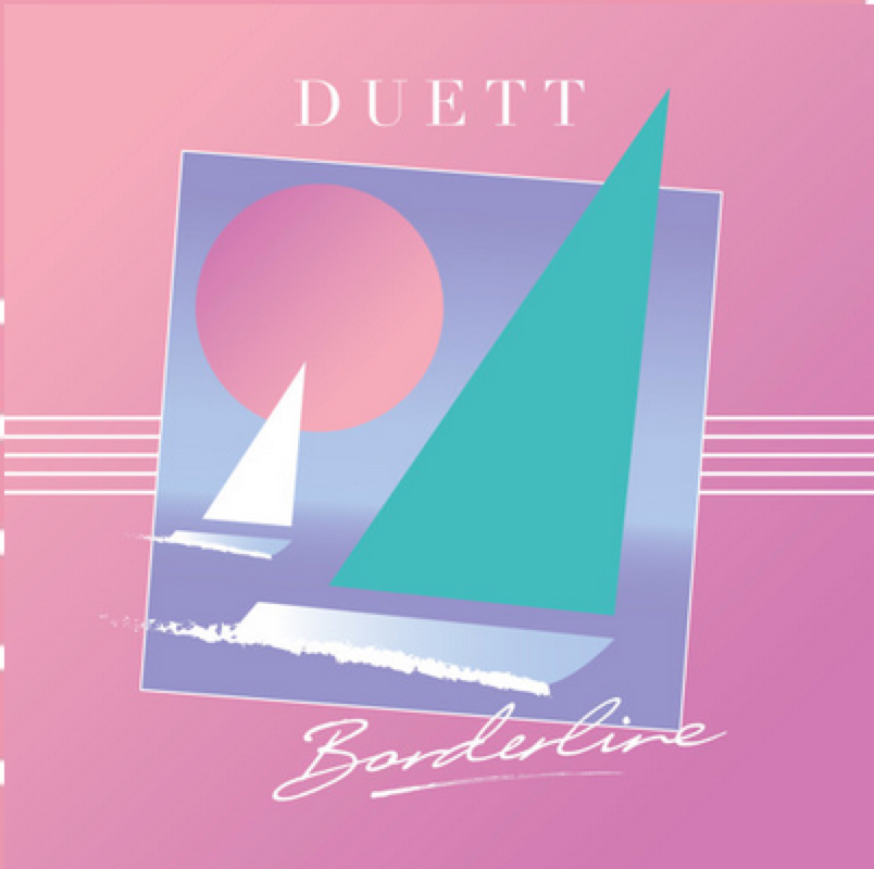 Duett borderline album cover