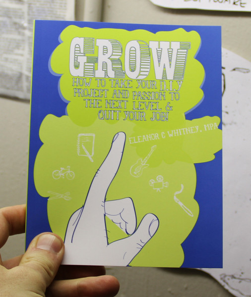 Grow cover