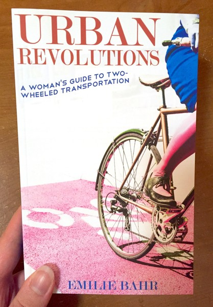 urban revolutions book cover