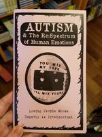 Autism & The Re:Spectrum of Human Emotions/Perfect Mix Tape Segue #6: Autism & Intellectually Understanding Empathy