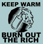 Patch #201: Keep Warm, Burn Out the Rich