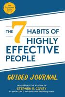 The 7 Habits of Highly Effective People Guided Journal
