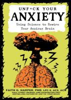 Unf*ck Your Anxiety image