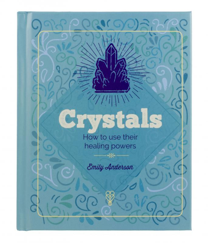 Crystals: Their Powerful Healing Energies Explained