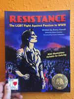Resistance: The LGBT Fight Against Fascism in WWII