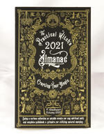 Practical Witch's Almanac 2021 image