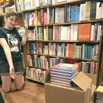 $30-900 Superpack: Slightly Damaged Books! (Distributed Books)