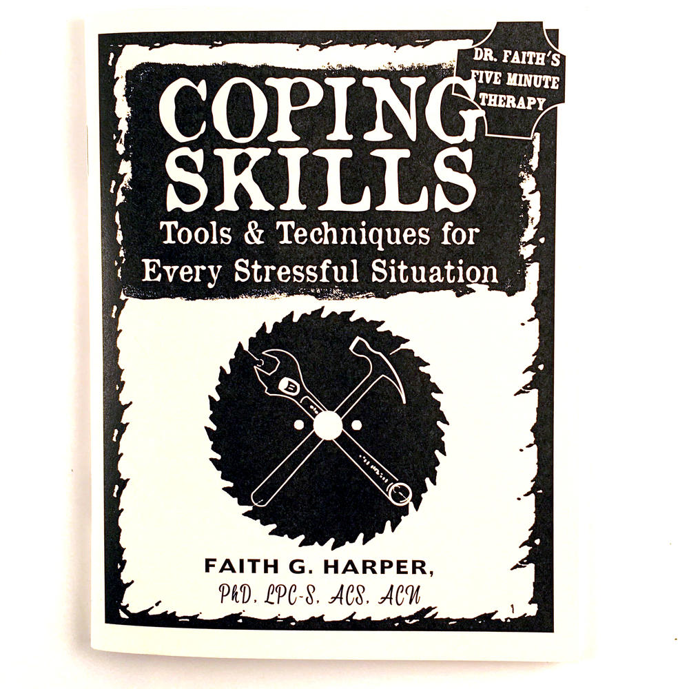 Coping Skills: Tools & Techniques for Every Stressful Situation image #5