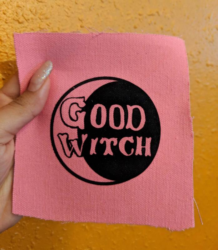 Patch #247: Good Witch