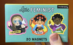 Little Feminist Box of Magnets