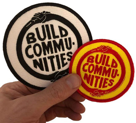Patch: Build Communities
