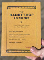 The Handy Shop Reference