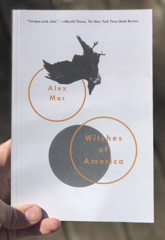 witches of america microcosm publishing