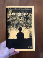 Xerography Debt #43
