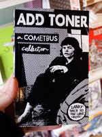 Add Toner: A Cometbus Collection
