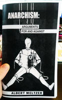 Anarchism: Arguments for and Against
