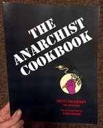 The Anarchist Cookbook (real one)