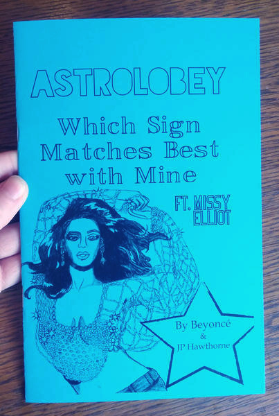 Astrolobey Which Sign Matches Best With Mine Microcosm Publishing