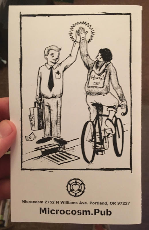 Bicycle Culture Rising #1: Participatory & Grassroots Bicycle Movements image #2