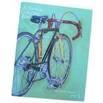 A Bicycle Coloring Book (large, green one)