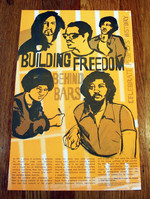 Building Freedom Behind Bars poster