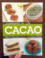 Cacao: Superfoods for Life