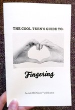 The Cool Teen's Guide To Fingering