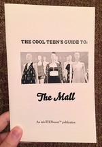 The Cool Teen's Guide To The Mall