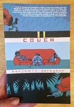 Couch: A Novel