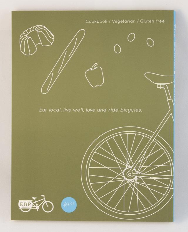 The Culinary Cyclist: A Cookbook and Companion for the Good Life image #2