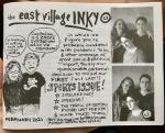 The East Village Inky #63: Sports Issue!