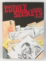 Edible Secrets: A Food Tour of Classified U.S. History