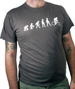 Evolution Racer T-shirt