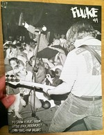 Fluke #14: 40 Show Flyers From Little Rock, Arkansas! 1988-1992