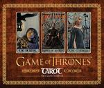 Game of Thrones Tarot: Deck and Guidebook
