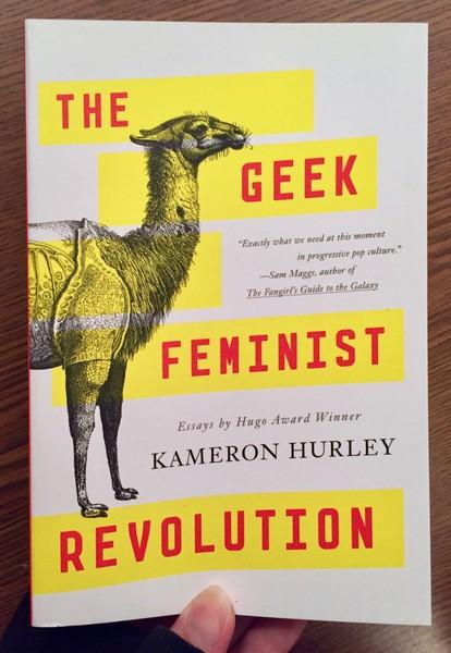 Paper on feminism