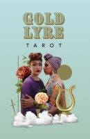 The Gold Lyre Tarot image