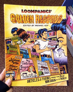 Loompanics' Golden Records: Articles & Features from the Best Book Catalog in the World!