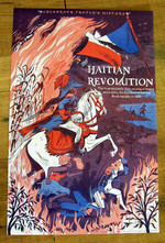 The Haitian Revolution poster