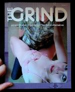 The Grind: Issue 1