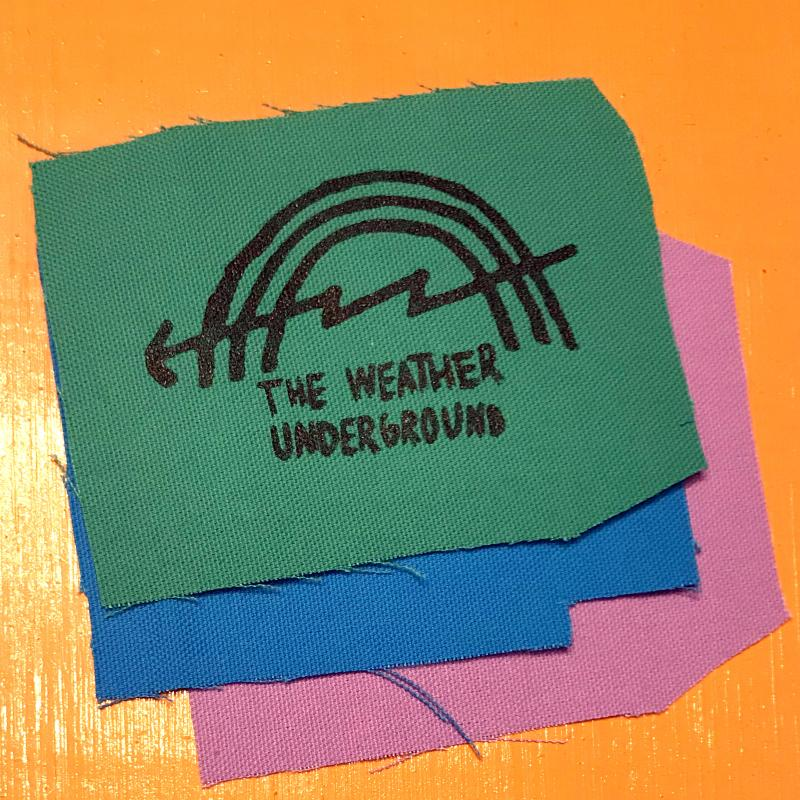 Patch #252: Weather Underground