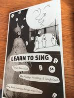 Learn To Sing: Train Your Ear, Be Confident, & Learn Your Favorite Songs
